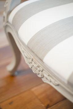 chair detal