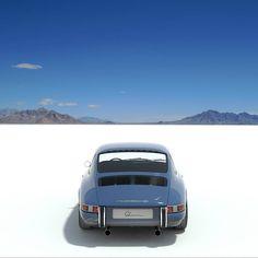 The salt content of Minnesota roads currently. #porsche #porscheart #carart #flat6 #flatsix #aircooled #wallart #911 #porsche911 #911t #salt #steelies #scenic #render #3dmodel #model #rendering #keyshot #3d #digitalspace