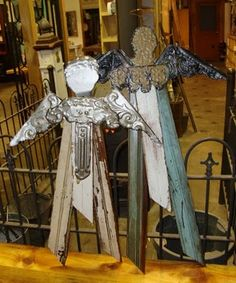 Black Dog Salvage - Architectural Antiques & Custom Designs: Black Dog Salvage 2009 Holiday Gift Guide: A few of our favorite things!