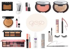 My Ride or Die Makeup Tag is posted! Go check it out for my absolute must haves in beauty #bbloggers #makeuplovers
