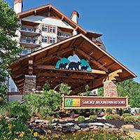 Holiday Inn Gatlinburg TN