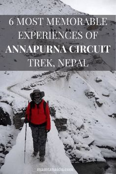six memorable experiences in Annapurna Circuit, Nepal Peru Travel, India Travel, Wanderlust Travel, Travel Tips, Japanese Travel, Backpacking Asia, Top Destinations, Cool Places To Visit, Nepal