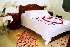 30 Mejores Imágenes De Habitaciones Romanticas