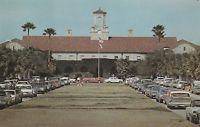 LAM (Q) Kingsville, TX - Texas A & I University - Administration Building