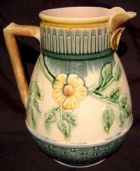 sweet pitcher