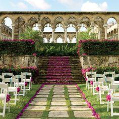 Brides: Seaside Wedding Style   Wedding Style   Destination Weddings