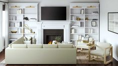 5 Ways to Give Your Home Decorating Some Personality - Decorology  images via Havenly