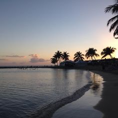 Sunset in St. Lucia. If you think that sounds dreamy,  then getting the 3rd night free @Windjammer Landing Villa Beach Resort has got to sound even better. Just travel mid Apri- June.