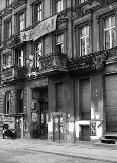 Kreuzberg in 1982
