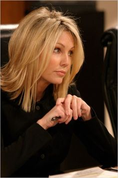 heather locklear starring in two and a half men - Google Search
