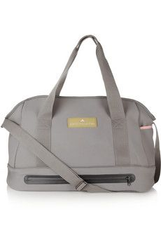 Adidas by Stella McCartney Scuba-jersey bag | NET-A-PORTER