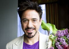 """925 Beğenme, 16 Yorum - Instagram'da Kingdom of Duckling (@robertjduckling): """"Imagine if rdj comes to your house and bring you the flowers like that,and say """" i love you, will…"""""""
