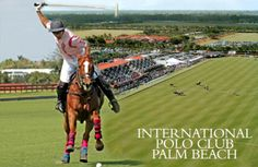 International Polo Club Palm Beach Wellington Florida Gold Cup County