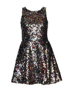 perfect new years eve dress!