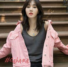 SNSD : YuRi 유리 : Bobbibrown Korea IG Update
