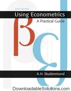 Multivariable calculus 7th edition pdf download httpwww solution manual for using econometrics a practical guide 6th edition studenmund download answer key fandeluxe Choice Image