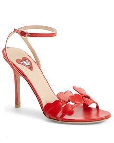 Valentino L'Amour Sandal