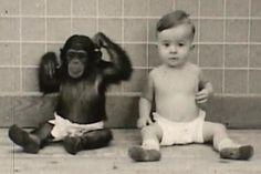 6 experimentos horríveis que pais cientistas fizeram em seus próprios filhos