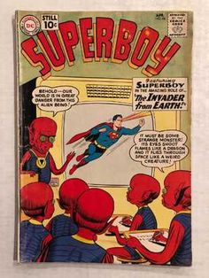 SUPERBOY #88 DC COMICS Comic Book Characters, Comic Books, Secret Warriors, X Force, New Avengers, Ink Illustrations, Will Turner, Getting Bored, Marvel Comics