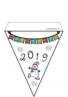 okul öncesi veya ilkokul sınıflarında kullanabileceğiniz yeni yıl afişleri. Duvara, kapıya veya pencereye asılabilir. Okul öncesi yeni yıl afişleri. ilkokul yeni yıl afişleri