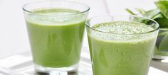 A Simple Green Tea Smoothie for Better Health - Matcha is a super powered version of green tea with a soft and refreshing flavor and some incredible health …