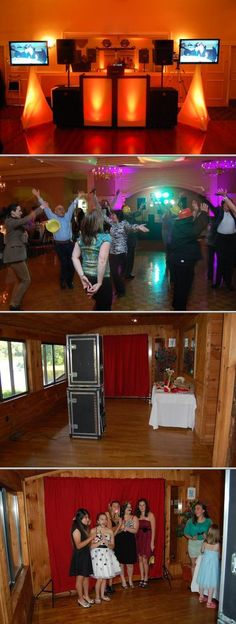 This premier disc jockey business has been providing quality and entertaining karaoke and DJ music service since 1991. They also offer fun digital photography, LED up-lighting services, and many more.
