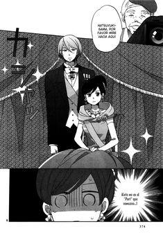 Ouji ga Watashi wo Akiramenai! Capítulo 2 página 1 - Leer Manga en Español gratis en NineManga.com