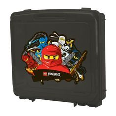 LEGO Ninjago Project Case - Black by Iris USA, http://www.amazon.com/dp/B005FRGDQS/ref=cm_sw_r_pi_dp_QCCdrb159Z10S