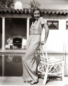 Vintage Glamour Girls: Adrienne Ames
