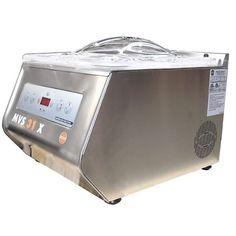 Minipack MVS31X Vacuum Sealer Machine