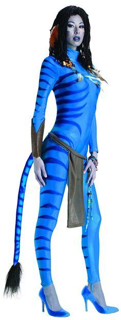 Rubies 3 889807 M - Avatar Kostüm Neyitiri Größe M: Amazon.de: Lebensmittel & Getränke