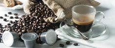 Caffè, Infusi e Bevande