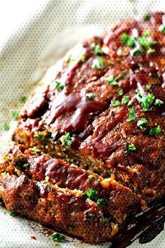 #meatloaf #ground #turkey Ground Turkey MeatloafYou can find Ground turkey meatloaf and more on our website.Ground Turkey Meatloaf