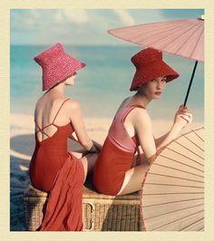 Vintage Vogue.