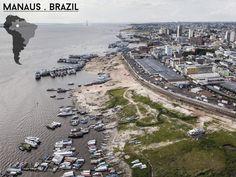 'Ensalada de Frutas', la disolución entre infraestructura, arquitectura y territorio urbano,Situación actual. Image Cortesia de Estudio mono