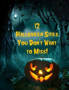 Harness that Halloween excitement with content that is just full of Halloween fun! Find lesson plans, games and much more that will keep your students' attention even at this spooky time of year!