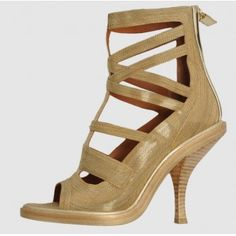 GIVENCHY High-heeled sandals