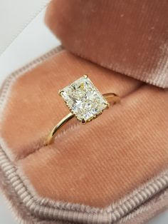 Morganite Engagement Ring Set Rose and White Gold Morganite Rings Floral Engagement Ring with Matching Diamond Band - Fine Jewelry Ideas Gold Diamond Wedding Band, Halo Diamond Engagement Ring, Diamond Bands, Wedding Bands, Radiant Engagement Rings, Beautiful Engagement Rings, Vintage Engagement Rings, Wedding Engagement, Thing 1