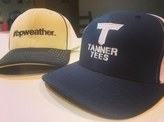 Its like a match made in heaven. #bpweather @tannertees