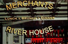 Thanks, Merchants River House, for your Sign of Support