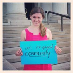 engaged-community
