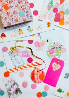 ≡ Snailmail pink