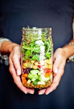 Happy #foodfriday! Alles über Food Synergy, die optimale Zusammensetzung von Lebensmitteln auf GLAMOUR.de I © Plainpicture