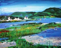 hamish macdonald scottish artist - Google Search