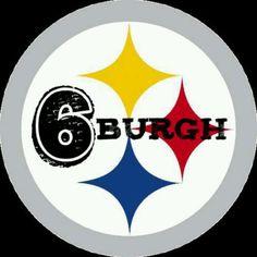 Sixburgh - Pittsburgh Steelers