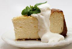 Gourmet #cheesecake
