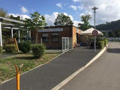 KNAUS Campingpark Rhein-Mosel/Koblenz Campingplätze Camping Campingplatz Mosel Rhein