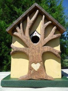 birdhouse by christian
