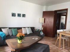 Gemütliche 3 Zimmerwohnung in St.Gallen.