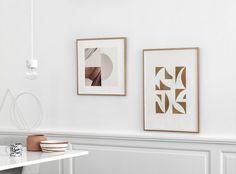 New Prints by Kristina Krogh - NordicDesign
